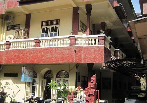 Bali Duta Wisata Beach Inn Kuta